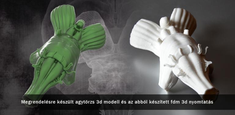 basiliskus3d_agytorzs_3dmodell