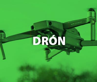 Drónfelvétel készítés akár 360 fokban